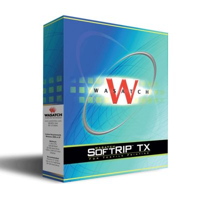 Wasatch SoftRip TX RIP Textile