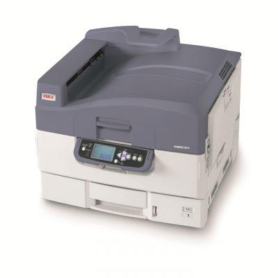 OKI C920WT Imprimante laser A3