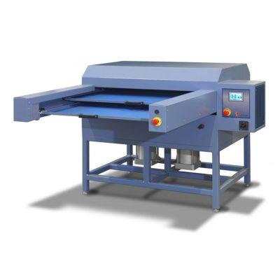 Presse à plat Transmatic TM 162
