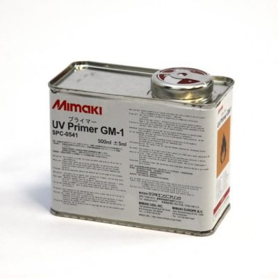 GM-1 Primer d'accroche UV Mimaki - 500 ml