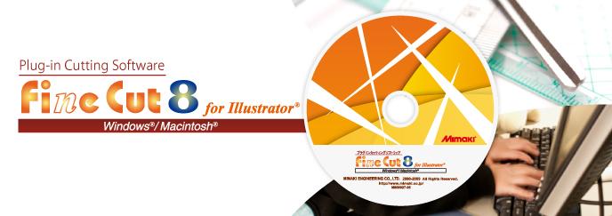 FineCut 8 : logiciel de découpe professionnel