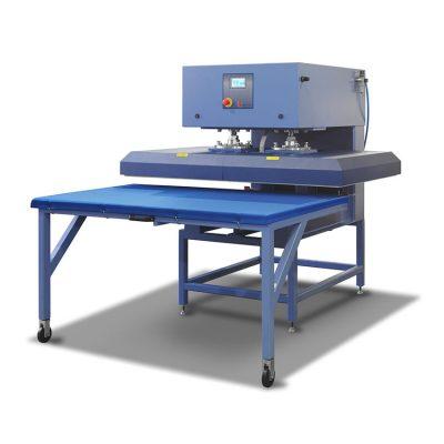 Presse à plat Transmatic TM 120
