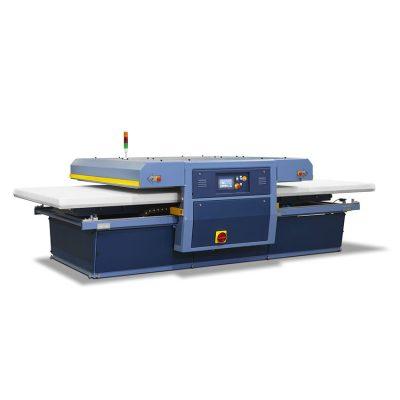 Presse à plat Transmatic TM 400