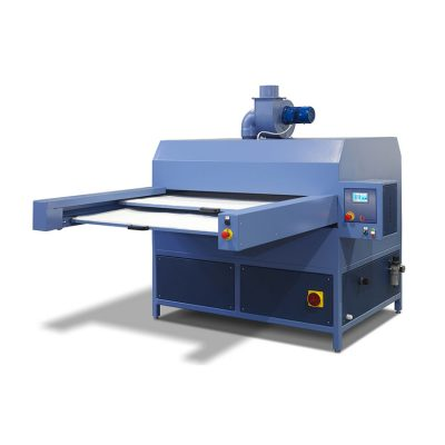 Presse à plat Transmatic TMCR 600