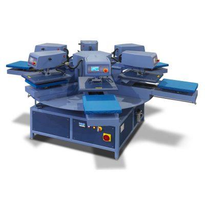 Presse automatique Transmatic CA 1000