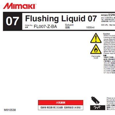 Liquide de rinçage 07 UV Mimaki - 1 L