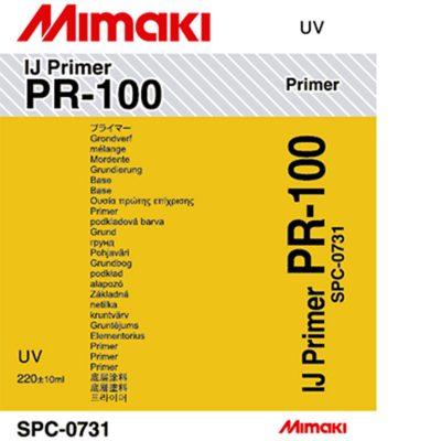 PR-100 Primer d'accroche UV Mimaki - 220 ml
