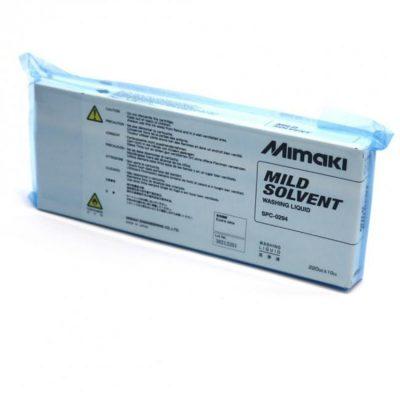Liquide de nettoyage Mimaki - Solvant - 220ml - SPC-0294