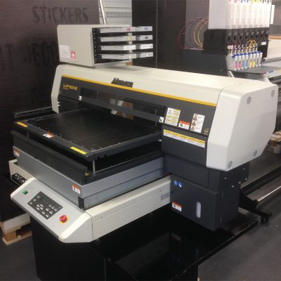 Mimaki UJF-6042 d'occasion