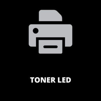 Toner LED