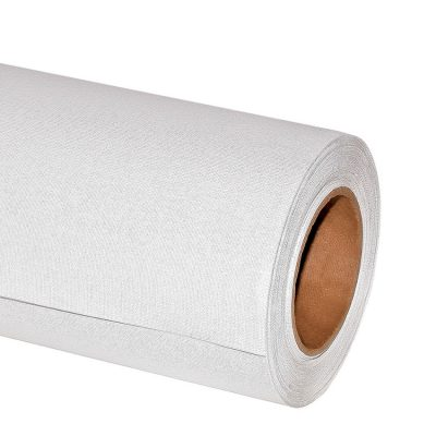 "Rouleau 36"" Toile Canvas Satin 380g"