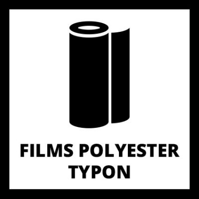 Films Polyester (Typon)